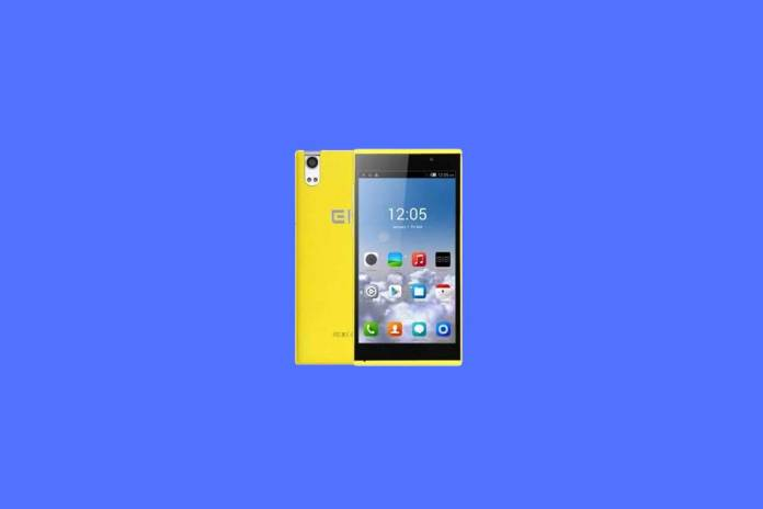 How to Enter Recovery Mode on Elephone P10 [Stock and Custom]