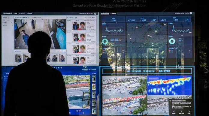 One month, 500,000 face scans: How China is using Artificial Intelligence to profile ethnic Muslims