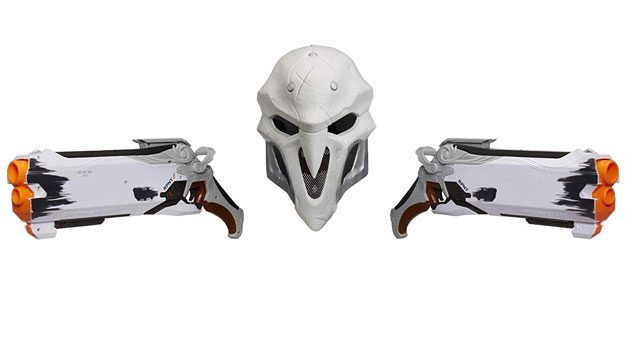 Nerf Reaper Collector's Pack