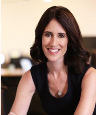 Michelle Peluso CMO IBM