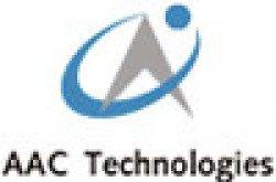 AAC TECHNOLOGIE/ADR logo