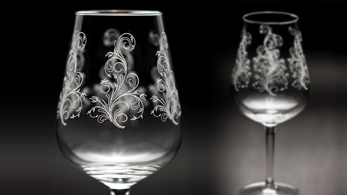 What are the Benefits of Personalised Glasses