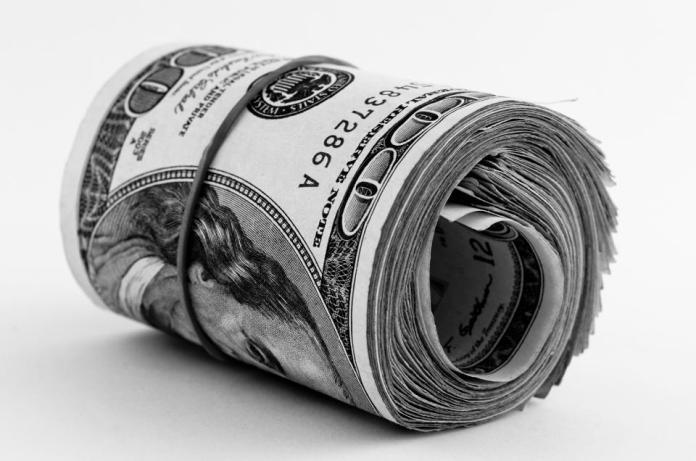 Money Bankroll