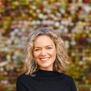 Katherine Maher, CEO, Wikimedia