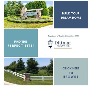 Dittmar Realty apartment and storage rental