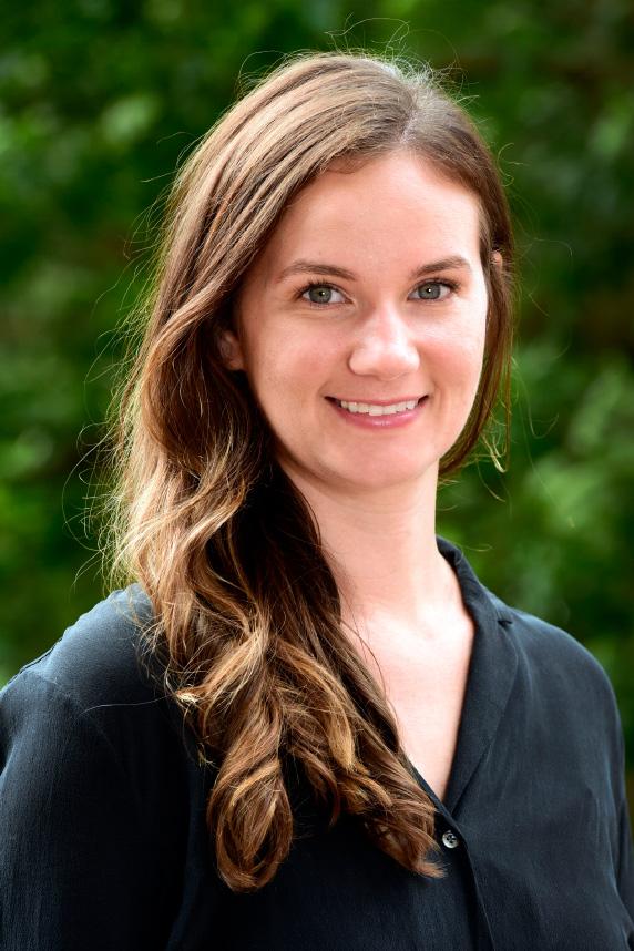 Sharon Soucek, Ph.D.