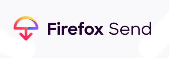 Transfer Photos using Firefox Send
