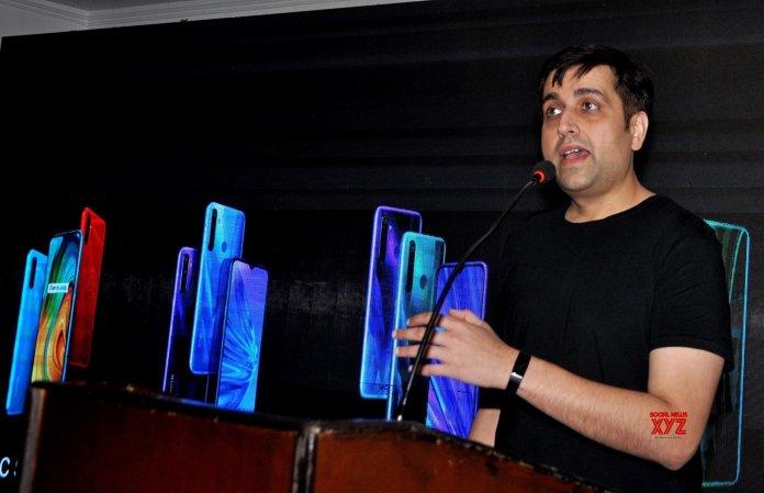 Kolkata: Launch of Realme C3 smartphone #Gallery