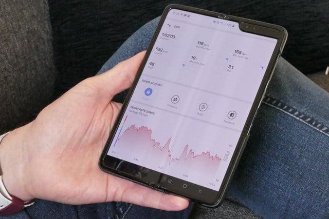 suunto 7 smartwatch review  trashed app