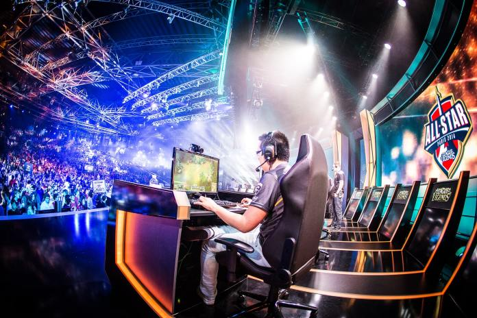 Can eSports Betting Save the Summer?