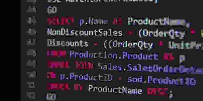 Getty_SQL