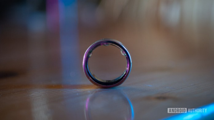 Oura Ring 2 Review