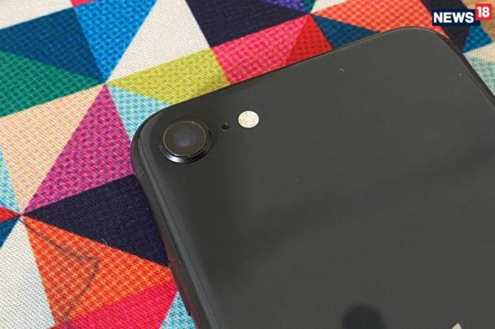 Apple iPhone SE-3