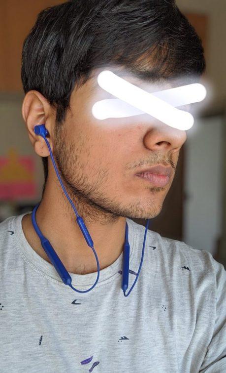 OnePlus Bullets Z neckband