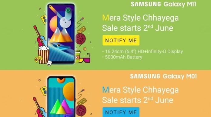 Phones launching in June 2020, Smartphones launching in June 2020, Samsung, OnePlus, Huawei, Realme, Oppo, Samsung Galaxy M01, Samsung Galaxy M11, Samsung Galaxy A31, Oppo Find X2, Oppo Find X2 Pro, OnePlus Z, Huawei P40 Pro, iQOO, iQOO Z1 5G, Realme X3