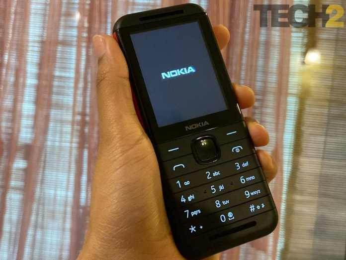 Nokia 5310 review: Meant for music-lovers, but it's got something for budding gamers too