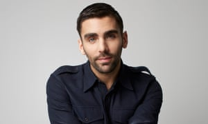 Unholier Than Thou host and journalist Phillip Picardi.