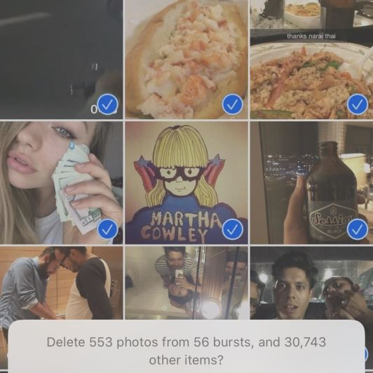 Use This Trick to Quickly Select All Photos & Videos on Your iPhone to Bulk Delete or Share
