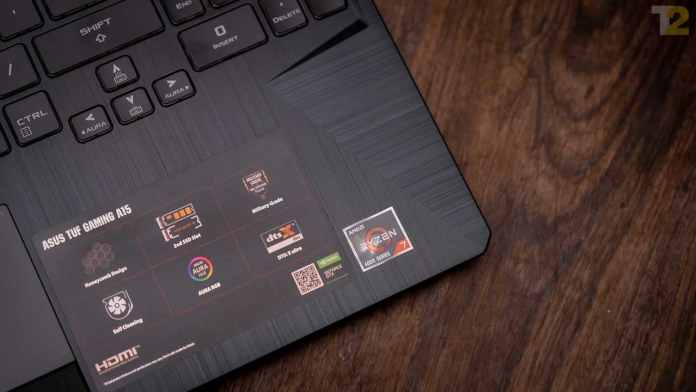 This is the first Ryzen 7-powered laptop in India