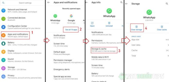 How To Restore WhatsApp Messages On Android [All Methods - 2020]