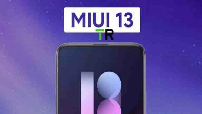 MIUI 13 Comming in Xiaomi Devices - Launch Date in India Revealed