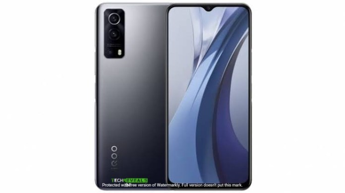 India's first Snapdragon 768G phone will be equipped with 55W charging technology, see what is the price? iQOO Z3 5G Phone India Launched..