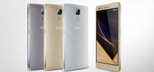 Huawei Honor 7 And Huawei Honor 7 Plus Leaked Specs-Price-Launch-Date