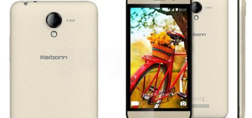 Karbonn Titanium Mach Five | Specifications, Price, Features