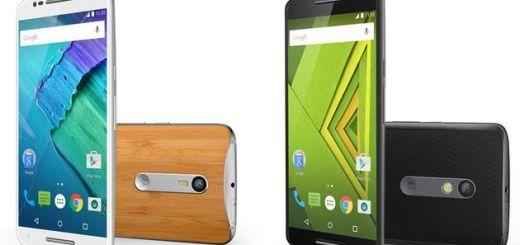 Motorola Moto X Play | Moto X Style | Specs, Price, Features