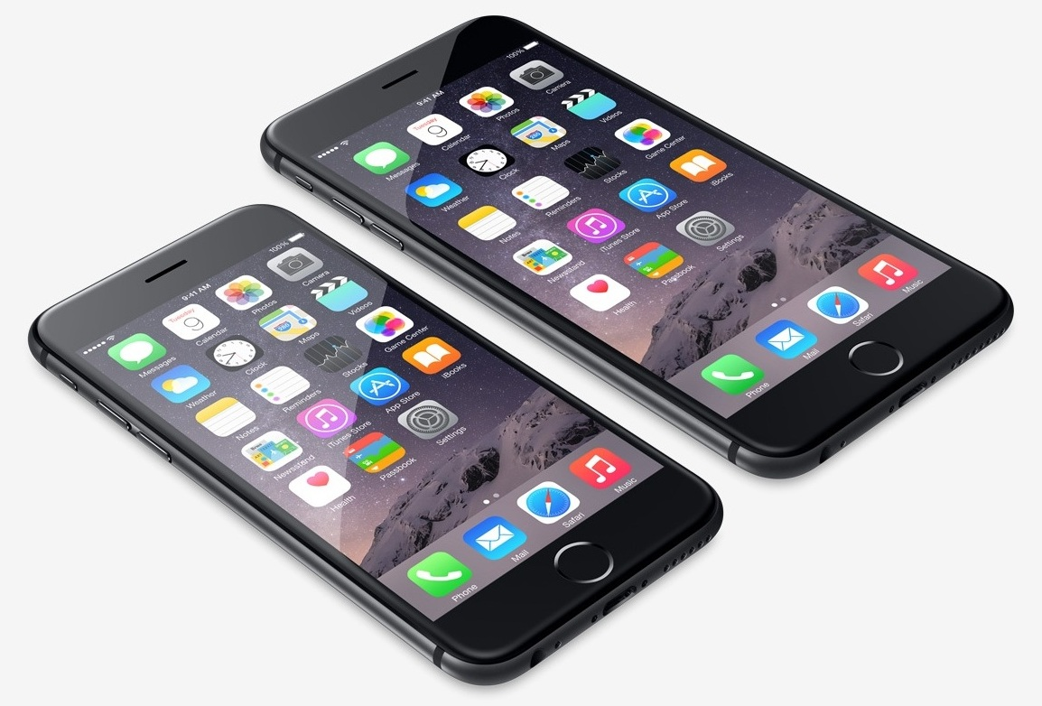 iPhone 6S & 6S Plus Announced | Comes With 3D Touch & Improved Camera