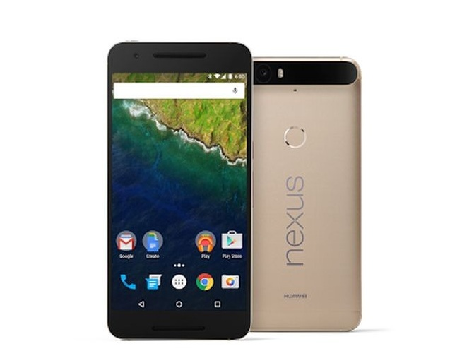 Huawei Nexus 6P Gold Special Edition | Price in India, Specifications, Features