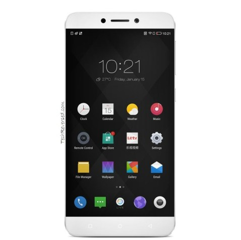 LeEco Le 2 Full Specifications, Price in India, Features, Release Date