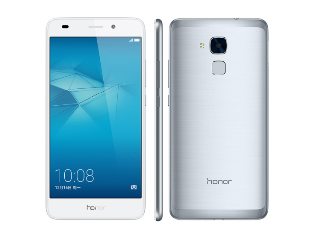 Huawei Honor 5C Price in India, Specifications, Features, News
