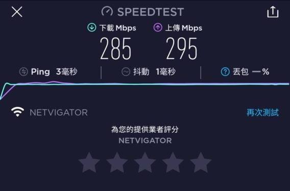 TPlink Archer AX6000 wifi 6 速度測試,500M 實測得 77.5Mbps? – qk123