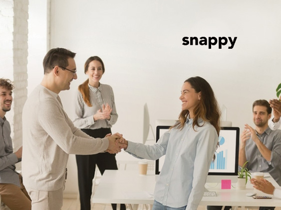 snappy gifts employee happiness