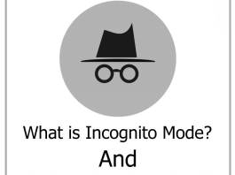 What is Incognito Mode? And How To Use In Chrome, Safari and Android