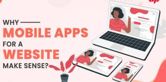 Why There Is A Need Of Mobile Applications For Website?