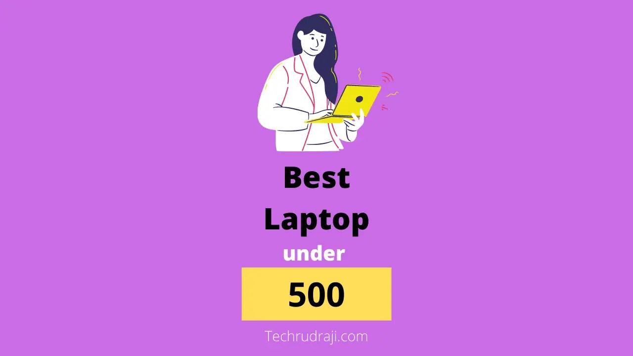 best laptop under $500 australia