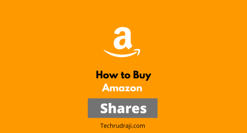 how to buy amazon shares in uk