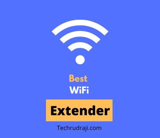 best wifi extender for virgin superhub 3