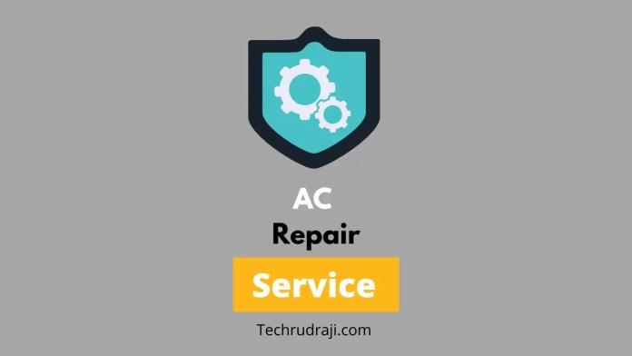 ac repair arlington tx