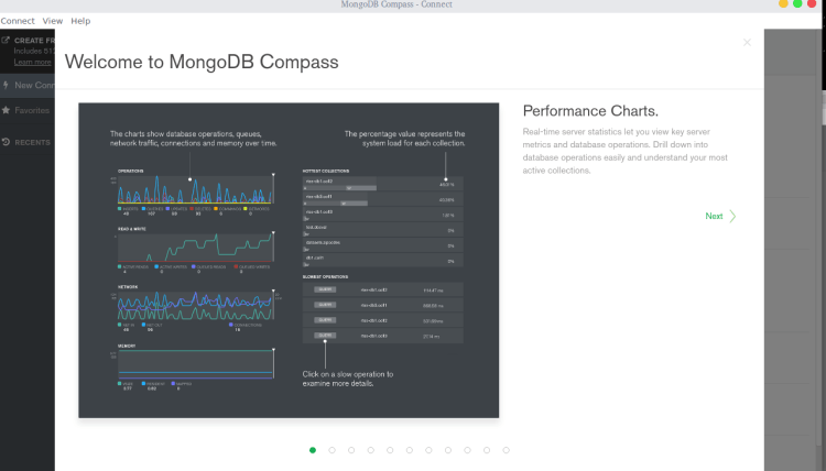 how to install MongoDB compass » Techrunnr
