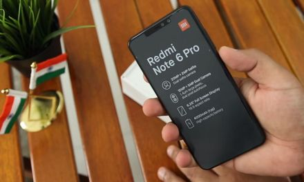 Redmi Note 6 Pro Full Specifications