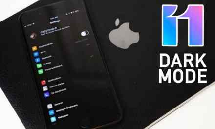 Download Dark iOS 13 themes for Dark MiUi 11