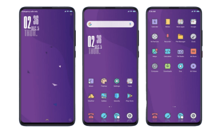 Ngobel v11 MIUI Theme for MiUi 11 All Devices