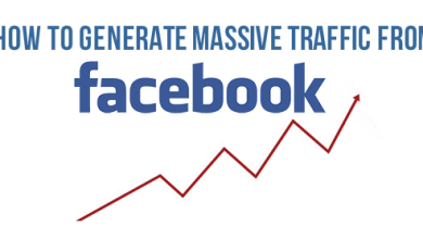 """Photo of How to Drive Massive """"Facebook Traffic"""" to Your Website"""