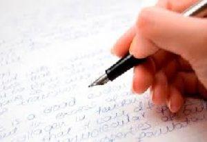 Creative Writing