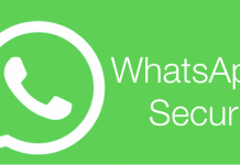 How to keep secure your chat records safe and secure: WhatsApp
