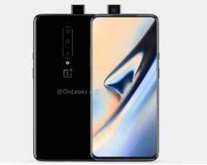 OnePlus 7 Pro display to have HDR10+ support with 4000 nits maximum brightness