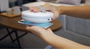 Cleansebot- UV light disinfectant cleans your beds from Bacteria